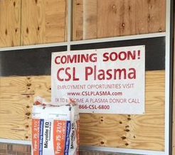 MuskegonPundit: New, high-pay jobs for America!-----Plasma donation
