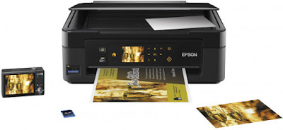 Epson Stylus SX445W Printer Driver Download