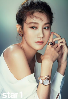 Yoo In Young Star1 March 2016