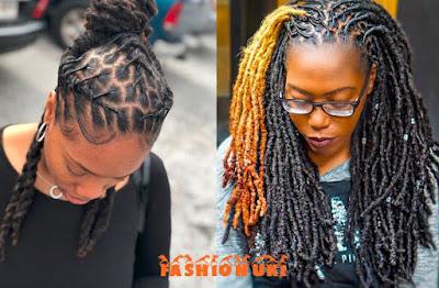 25 Latest Interlocking Dreadlocks Hairstyles 2018 To Copy