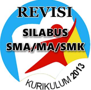 Silabus SMA/MA/SMK Hasil Revisi