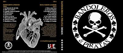 Bandoleros & Piratas - DEMOS 2009 -2012