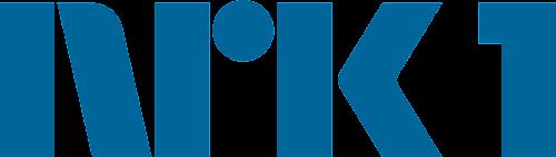 The Branding Source New Logos Nrk Tv