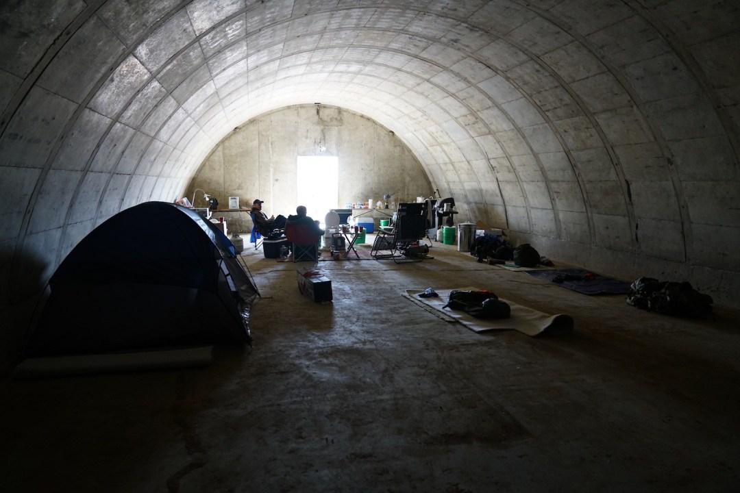 Fakta Gila Bom Nuklir, Pemesan Bunker Meningkat