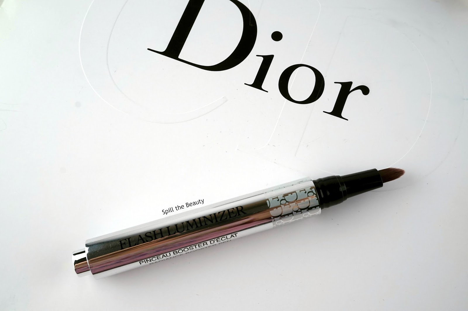 dior ricky wilson favorites flash luminzer