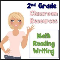2nd Grade Resources