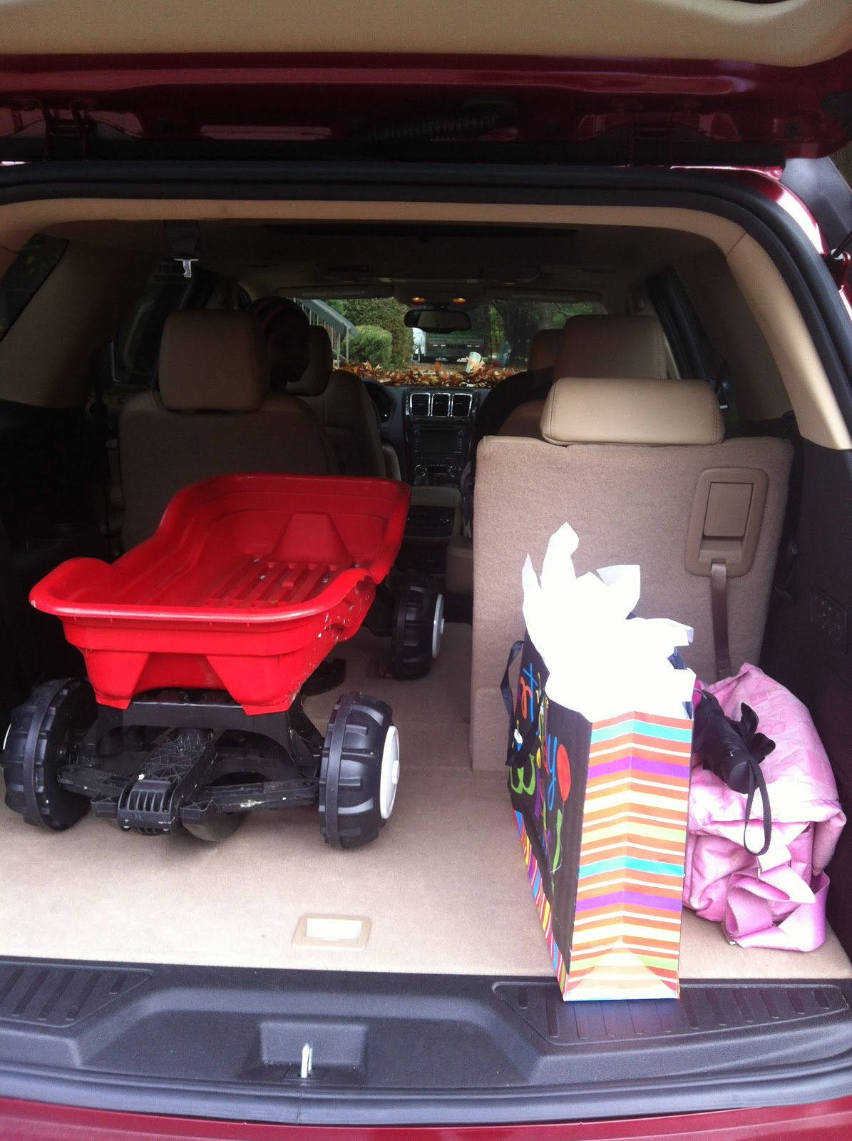 Fine 2012 Gmc Acadia Denali A Frugal Review 4 Hats And Frugal Short Links Chair Design For Home Short Linksinfo