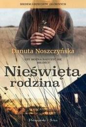 http://lubimyczytac.pl/ksiazka/4808510/nieswieta-rodzina