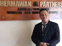 Terkait Terorisme, Ketua APSI Lampung Ingatkan Seluruh Elemen Masyarakat Tidak Terprovokasi
