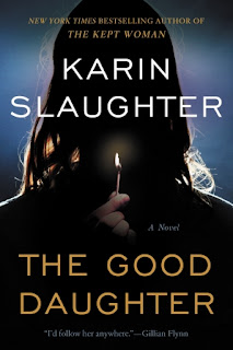 letmecrossover_blog_blogger_blogueira_michele_mattos_tbr_to_be_read_pile_list_everyday_september_books_book_review_covers_gorgeous_beautiful_reading_haul_karin_slaughter_the_good_daughter_murder_mystery_thiller_