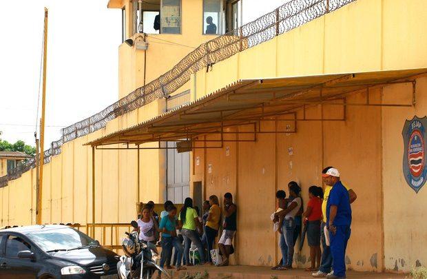 Justiça concede saída temporária de 707 presos para o dia das mães