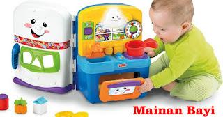 Mainan bayi cocok untuk dijadikan Kado untuk teman/saudara/kolega yang baru melahirkan