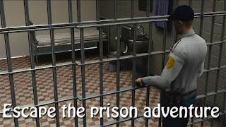 Game Escape The Prison Adventure Apk Full