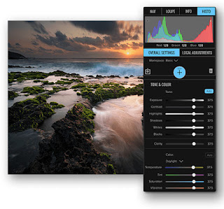 الآن متوفر برنامج ON1 Photo RAW 2017، محرر الصور راو الذي يحاول القضاء على سيطرة Lightroom و Photoshop