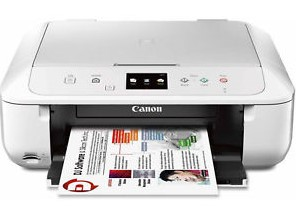 Canon PIXMA MG6851 Printer Driver Downloads