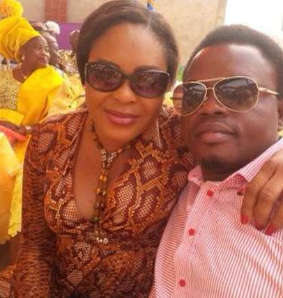 sola kosoko married math teacher