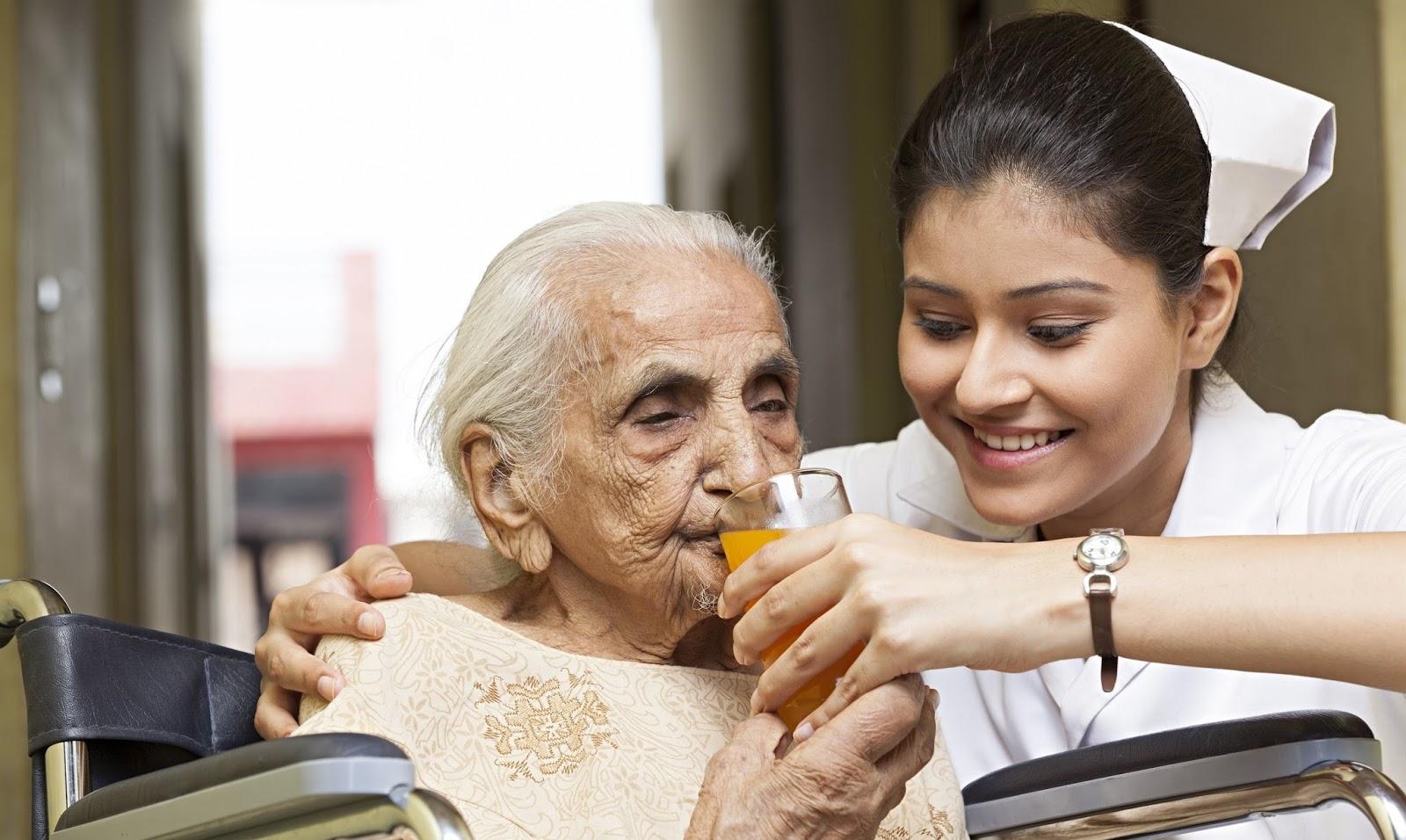 Home Care Jobs For Registered Nurses