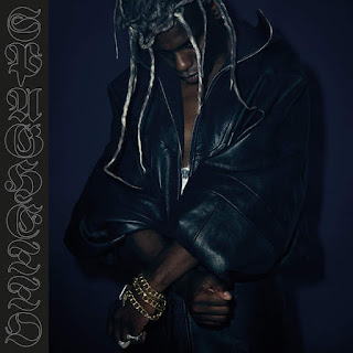 Gaika - Spaghetto (2016) - Album Download, Itunes Cover, Official Cover, Album CD Cover Art, Tracklist
