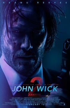 John Wick 2 en Español Latino