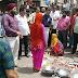 कानपुर - गुमटी नंबर पांच से हटाये गये अवैध कब्जे #KhulasaTV