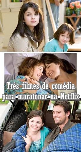 Filmes de Comédia 2018
