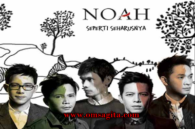 Noah Album Mp3 Full Rar