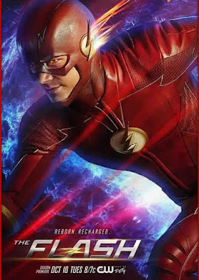 Watch The Flash Season 4 Online For Free