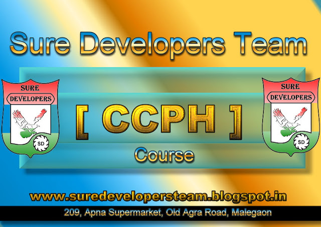 Certificate in Photoshop [CCPH]