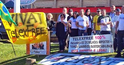 Noticias Sobre Telexfree: Devolución del Dinero A Afiliados y Futura Sentencia