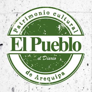 Radio El Pueblo 960 AM Arequipa