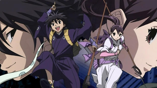 Kekkaishi episode 52 Subtitle Indonesia [END]