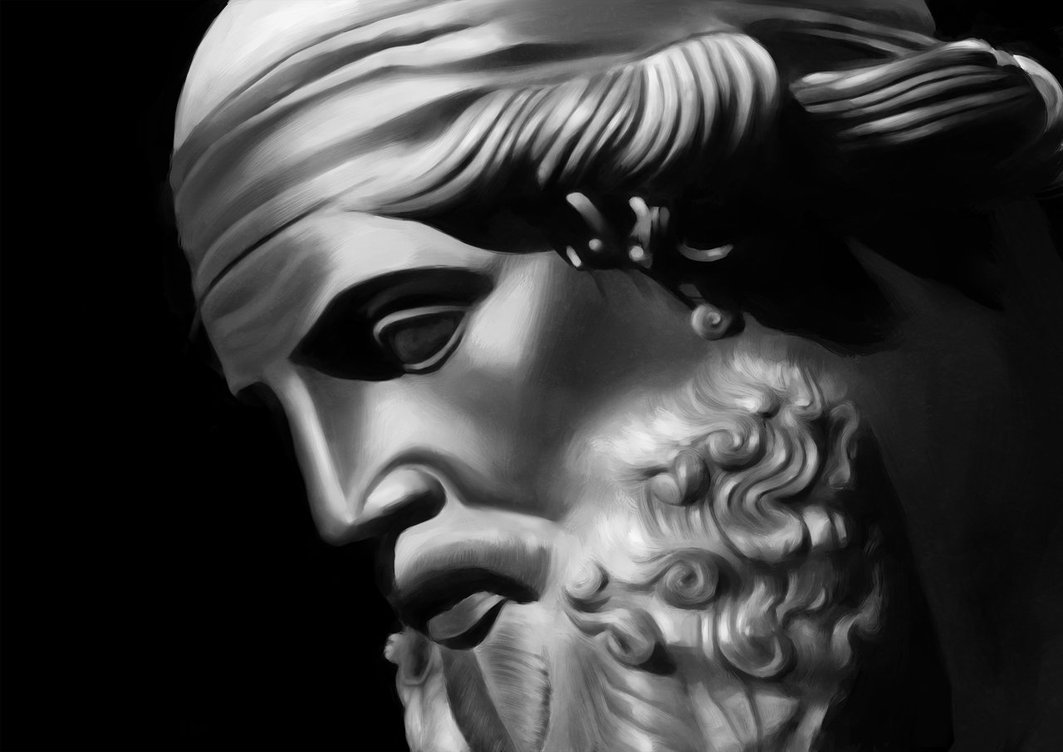 classical greek sculpture analysis Zeus of artemision (also called poseidon) » unknown artist, greece created in the beginning of the classical period of greek sculpture (ca 480–300 bce), this elegant and balanced figure is the embodiment of beauty, control, and strength.