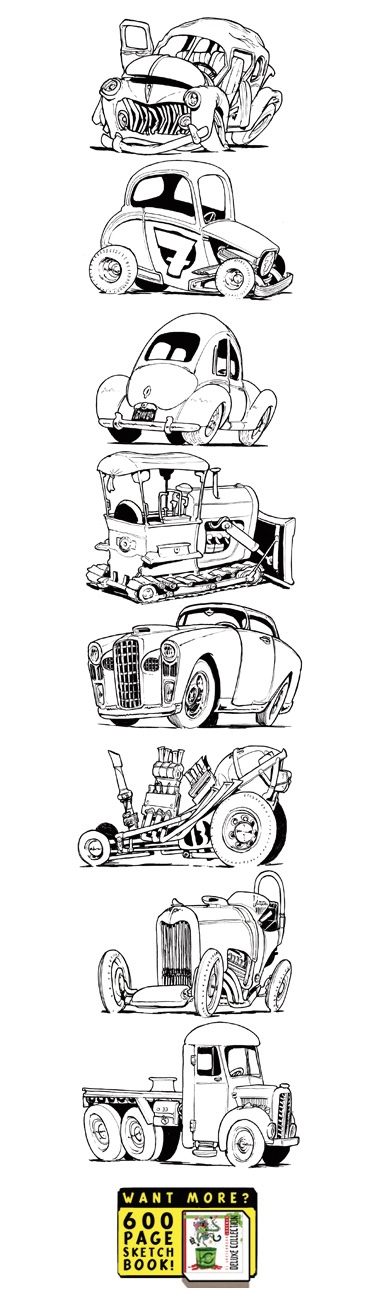 347 best Vehicle Design Cars images on Pinterest Character - character reference template uk