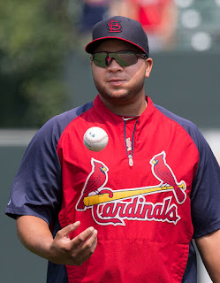 Fantasy Baseball Jhonny Peralta Injury