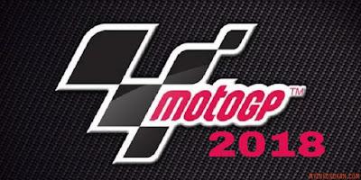 Jadual dan Keputusan Pelumbaan MotoGP 2018