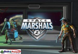 Space Marshals 2 Apk