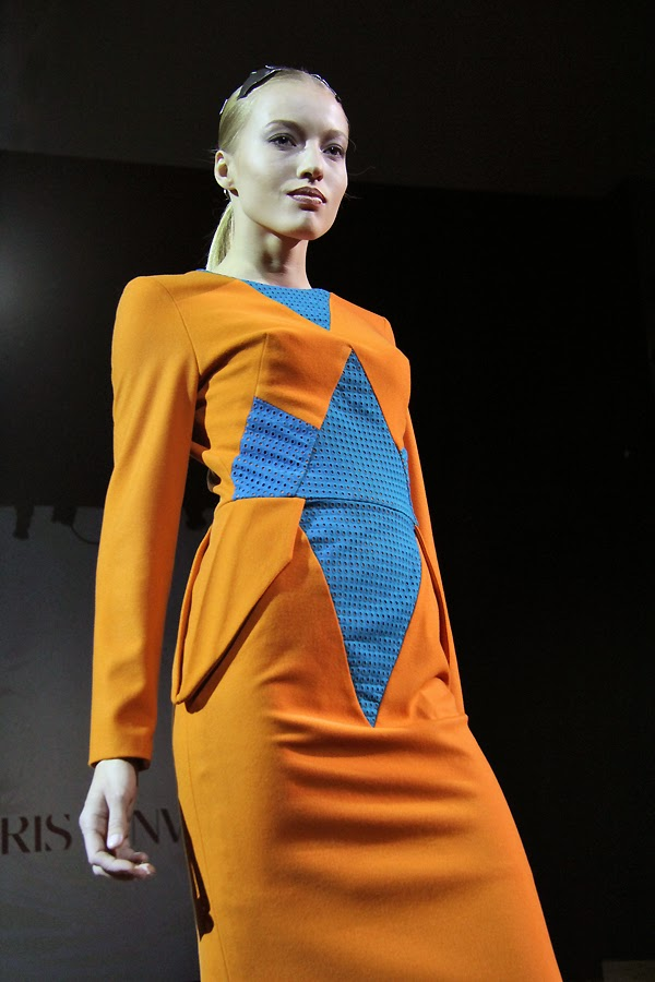 Tallinn Fashion Week 2014