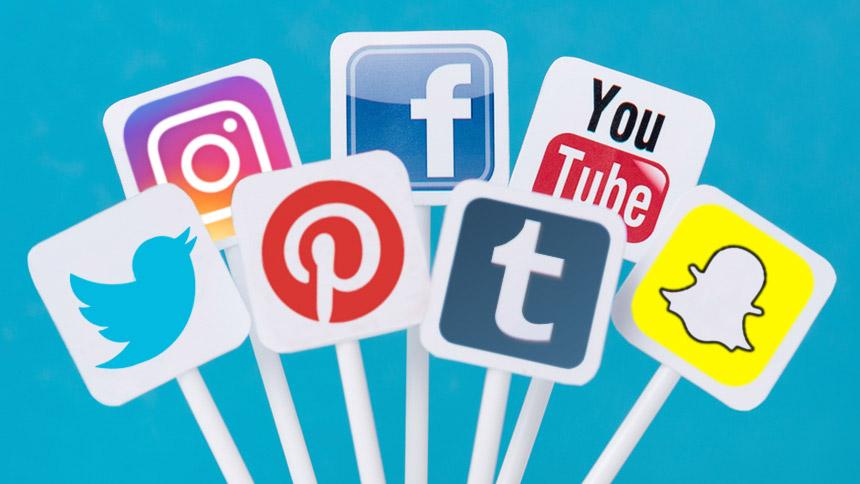 6 Trend Social Media 2015 (Dari Perspektif Online Marketing)