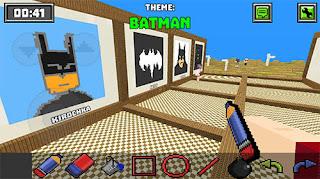 Game Pixel Painter Drawing Online Apk