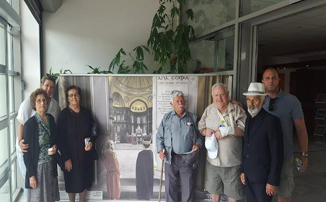 Επίσκεψη του ΚΗΦΗ Πέρδικας στο Αρχαιολογικό Μουσείο Ηγουμενίτσας