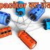 Capacitor क्या होता है Capacitor के. प्रकार हिंदी