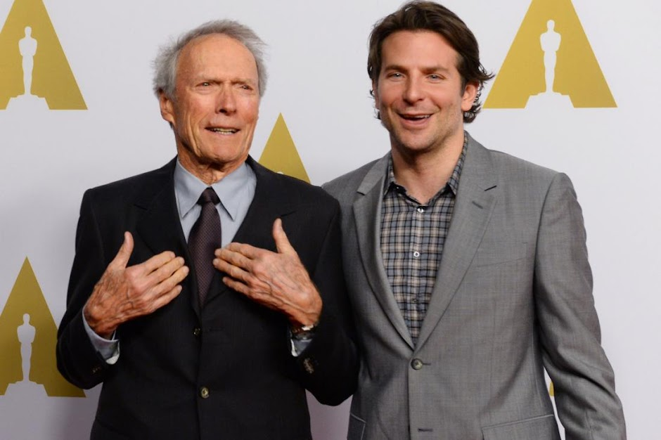 The Mule | Começam as filmagens do novo filme de Clint Eastwood