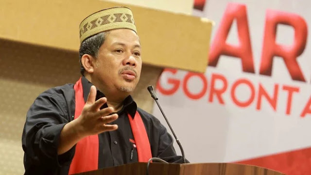 Prabowo Dilarang Jumatan, Fahri: Ada Indikasi Kaki Tangan Pemerintah Bermain