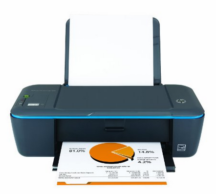HP Deskjet Ink Advantage 2010 Driver Download