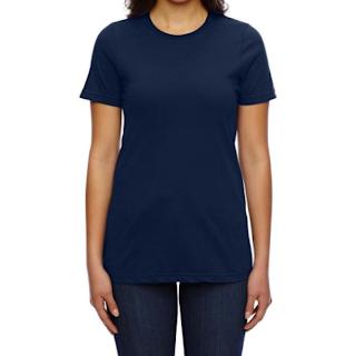 Ketahui! 4 Kelebihan Kaos Polos Gildan Khusus untuk Perempuan