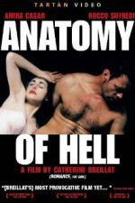 Anatomy of Hell (Anatomie de l'enfer) 2004