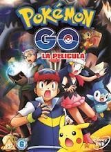 Pokémon Go (2016)