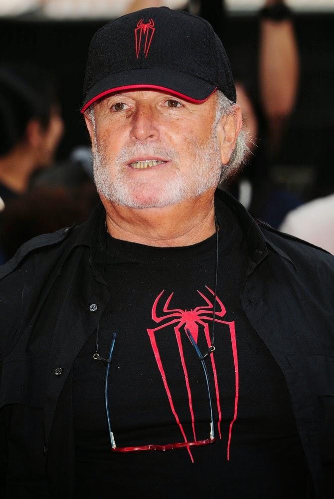 5f139c1a04b JMuvies - Film News and Reviews  Spider-Man becomes easy favorite for   Grandpa  Avi Arad