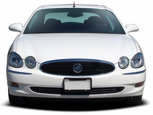 Buick Lacrosse Owner Manual 2007 Download Free Download