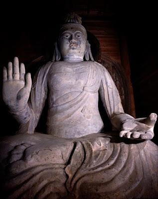岡寺 仏様